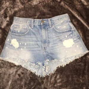 Hollister Shorts - Hollister | Jean Shorts | Size: 3